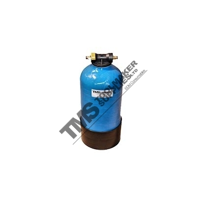 5 Litre Ion Exchange Vessel