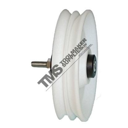 Charmilles Pulley