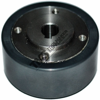 Excetek Rollers and Pulleys