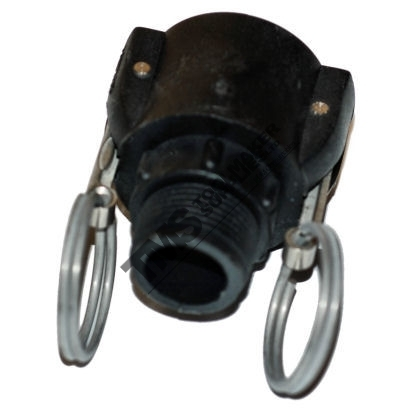 Ion Exchange Resin Vessel Fittings