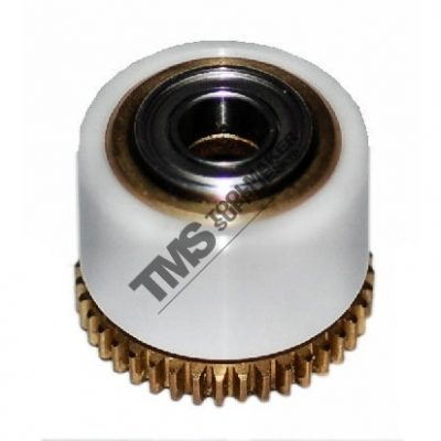 Mitsubishi Rollers and Pulleys